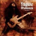 【送料無料】 Yngwie Malmsteen イングベイマルムスティーン / Relentless 【SHM-CD】