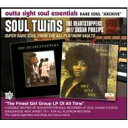 Artist Name: H - Heart Stoppers Meet Susan Phillips / Soul Twins 輸入盤 【CD】