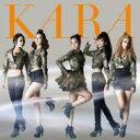 [初回限定盤]KARA(Korea)カラ/ジャンピン(+book)(B)【CDMaxi】