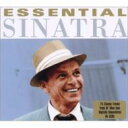 艺人名: F - Frank Sinatra フランクシナトラ / Essential Sinatra 輸入盤 【CD】