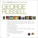 艺人名: G - 【送料無料】 George Russell ジョージラッセル / Complete Remastered Recordings On Black Saint & Soul Note (9CD) 輸入盤 【CD】