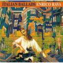 Artist Name: E - Enrico Rava エンリコラバ / Italian Ballads 【CD】