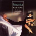 Artist Name: D - Danilo Rea / Romantica 【CD】