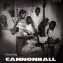 Cannonball Adderley キャノンボールアダレイ / Presenting Cannonball 【CD】