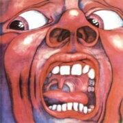 King Crimson キングクリムゾン / In The Court Of King Crimson (200グラム重量盤レコード / Panegyric) 【LP】