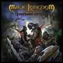 Magic Kingdom マジックキングダム / Symphony Of War 【CD】