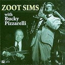 Artist Name: Z - 【送料無料】 Zoot Sims ズートシムズ / Zoot Sims With Bucky Pizzarelli 輸入盤 【CD】