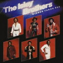 Artist Name: I - Isley Brothers アイズレーブラザーズ / Winner Takes All 【CD】
