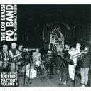 藝人名: L - Lou Grassi Po Band / Marshall Allen / Live At The Knitting Factory Vol.1 輸入盤 【CD】