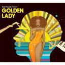 藝人名: R - Reel People リールピープル / Golden Lady 【CD】