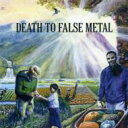 Weezer ウィーザー / Death To False Metal 輸入盤 【CD】