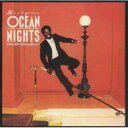 艺人名: B - Billy Ocean ビリーオーシャン / Nights (Feel Like Getting Down) 輸入盤 【CD】