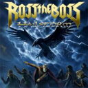 藝人名: R - Ross The Boss / Hailstorm 輸入盤 【CD】