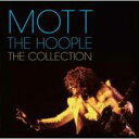 Mott The Hoople モットザフープル / The Best Of 輸入盤 【CD】