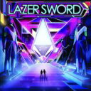 藝人名: L - 【送料無料】 Lazer Sword / Lazer Sword (European Edition) 輸入盤 【CD】
