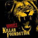 艺人名: Sa行 - SUNSET the platinum sound サンセットザプラチナムサウンド / KILLAR FOUNDATION 【CD】