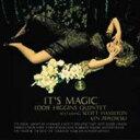 艺人名: E - Eddie Higgins/Scott Hamilton/Ken Peplowski / It's Magic: Vol.1 【CD】
