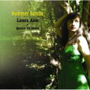 Artist Name: L - Laura Ann ローラアン / Summer Samba 【CD】