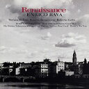 艺人名: E - Enrico Rava エンリコラバ / Renaissance 【CD】