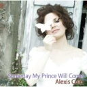 Artist Name: A - Alexis Cole アレクシスコール / いつか王子様が 【CD】