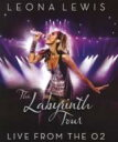 Leona Lewis レオナルイス / Labyrinth Tour - Live From The 02 【BLU-RAY DISC】
