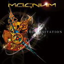 艺人名: M - 【送料無料】 Magnum マグナム / Visitation 輸入盤 【CD】