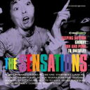 Artist Name: Sa Line - THE SENSATIONS センセイションズ / THE SENSATIONS 【CD】