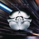 Artist Name: O - 【送料無料】 Orb オーブ / Metallic Spheres 【Blu-spec CD】