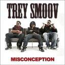 艺人名: T - Trey Smoov / ミスコンセプション(+6) 【CD】