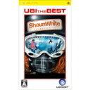 PSPソフト / ユービーアイベスト ショーン・ホワイト スノーボード 【GAME】