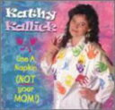 Artist Name: K - Kathy Kallick / Use A Napkin 輸入盤 【CD】