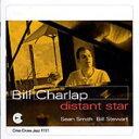 Artist Name: B - Bill Charlap ビルチャーラップ / Distant Star 輸入盤 【CD】