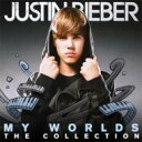 Justin Bieber ジャスティンビーバー / My Worlds -The Collection (2CD) 輸入盤 【CD】