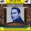 艺人名: W - 【送料無料】 Willie Mitchell ウィリーミッチェル / Memphis Rhythm N Blues Sound Of 輸入盤 【CD】