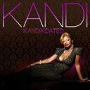 艺人名: K - 【送料無料】 Kandi キャンディ / Kandi Koated 輸入盤 【CD】