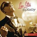 藝人名: R - R Kelly アールケリー / Love Letter 輸入盤 【CD】