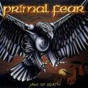 藝人名: P - 【送料無料】 Primal Fear プライマルフェアー / Jaws Of Death 輸入盤 【CD】
