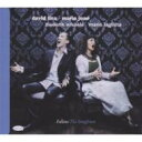 David Linx / Maria Joao / Follow The Songlines 輸入盤 【CD】