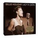 Artist Name: B - Billie Holiday ビリーホリディ / Lady In Satin 輸入盤 【CD】