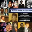 艺人名: G - Glenn Underground グレンアンダーグラウンド / Legacy Of The Know 輸入盤 【CD】