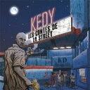 Artist Name: K - Kedy / Les Contes De La Street 輸入盤 【CD】
