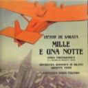 作曲家名: Ta行 - 【送料無料】 デ・サバタ (1892-1967) / 『ミレ・エ・ウナ・ノッテ』 コロンボ&ミラノ・ジュゼッペ・ヴェルディ交響楽団 輸入盤 【CD】