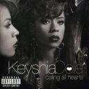 艺人名: K - 【送料無料】 Keyshia Cole キーシャコール / Calling All Hearts 輸入盤 【CD】