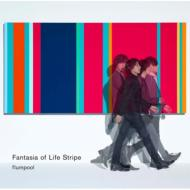 ... Fantasia of Life Stripe (2CD+Booklet
