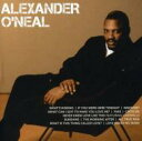 Artist Name: A - Alexander O Neal アレクサンダーオニール / Icon 輸入盤 【CD】