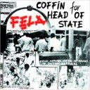 Fela Kuti (Anikulapo) フェラクティ / Coffin For Head Of State & Unknown Soldier 輸入盤 【CD】