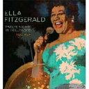 艺人名: E - Ella Fitzgerald エラフィッツジェラルド / Twelve Nights In Hollywood: Vol.3 & 4 輸入盤 【CD】