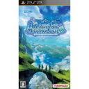 PSPソフト / テイルズ オブ ザ ワールド レディアント マイソロジー3 【GAME】