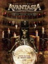 【送料無料】 Tobias Sammet's Avantasia / Flying Opera: Around The World In Twenty Days -live- 【DVD】