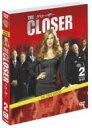 クローザー <サード> セット2 【DVD】